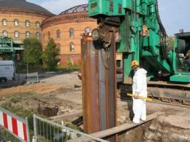 Altlastenuntersuchung in Leipzig von Multi-Tec – Neuigkeiten
