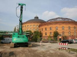 Umweltplanung in Leipzig von Ihrem Umweltdienstleister Multi-Tec